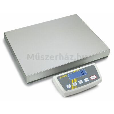 Kern DE 60K1DL Platform mérleg/Csomagmérleg 30kg|60kg/1g|2g