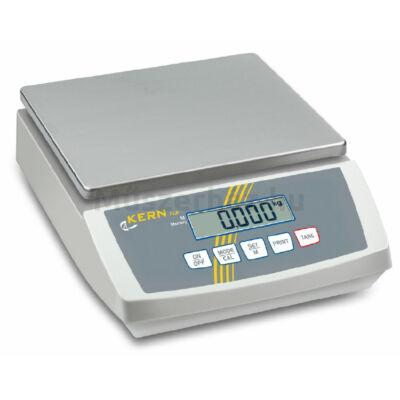 Kern FCB 6K0.5 Asztali mérleg 6000g/0,5g