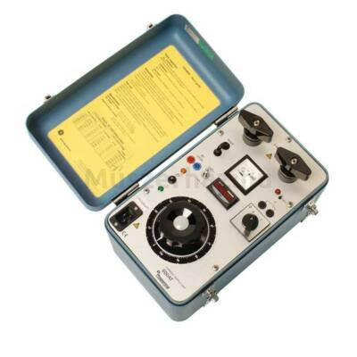 Megger CSU600AT 600A-es primer AC áramnyomató