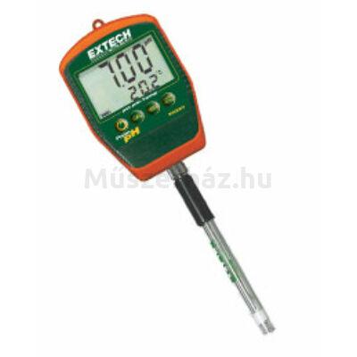 Extech PH220-S pH mérő műszerre rögzített szondával