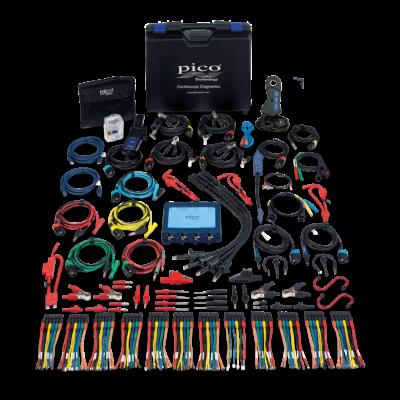 Pico 4CH Advanced Kit PQ180