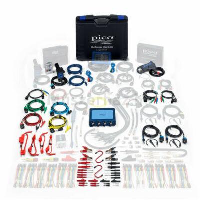 Pico 4CH Diesel Kit PQ179