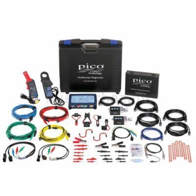 Pico WPS600C Hajtómű és hidraulika diagnosztikai készlet PQ117