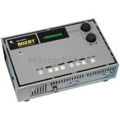 Quantum Data 802BT videó teszt generátor