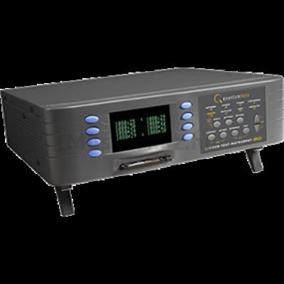 Quantum Data 882E Display Port videó teszt műszer