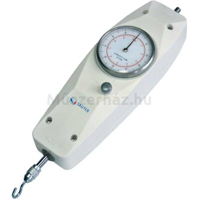 Sauter FA20 Analóg erőmérő kéziműszer, 20N
