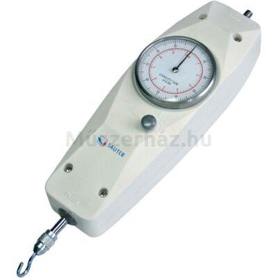 Sauter FA500 Analóg erőmérő kéziműszer, 500N