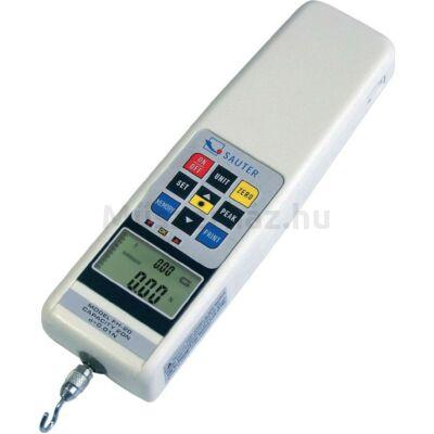 Sauter FH50 Digitális erőmérő, 50N