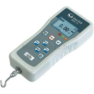 Sauter FL100 Digitális erőmérő, 100N