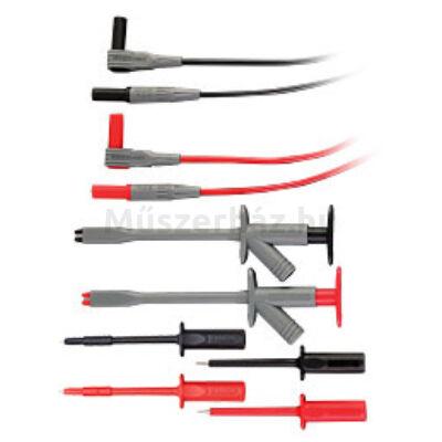 Extech TL810 Villanyszerelő kábelkészlet