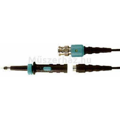 Testec TT-MF 312 (250MHz) Oszcilloszkóp mérőfej