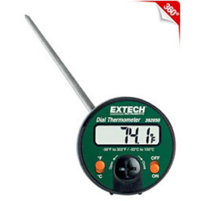 Extech 392050 Beszúró hőmérő