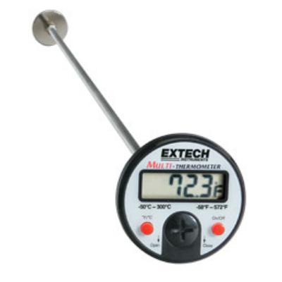 Extech 392052 Tapintó hőmérő
