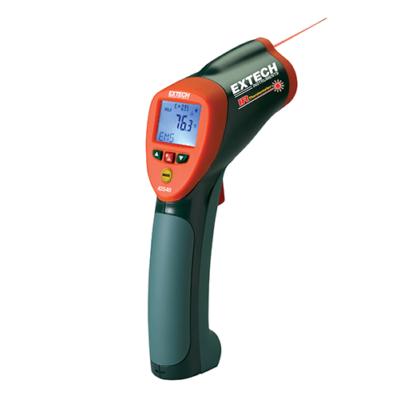 Extech 42540 Infrahőmérő magas hőmérséklethez, 16:1, 760 Celsius