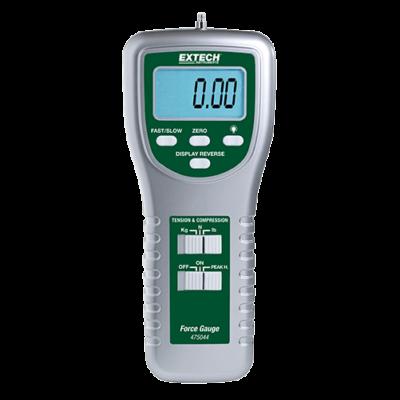 Extech 475044 Erőmérő kéziműszer, 196N