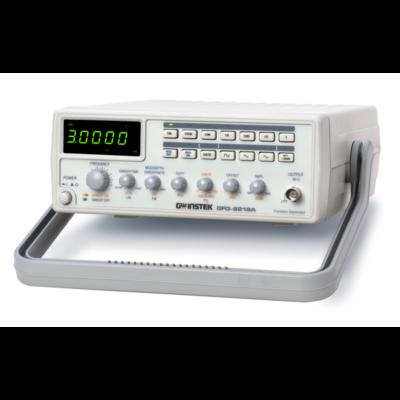 GW Instek GFG-8219A 3MHz jelalak generátor