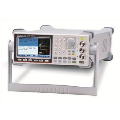 GW Instek AFG-3031 30MHz, 1CH arbitrázs jelalak generátor