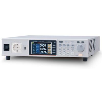 GW Instek APS-7050 310V-4.2A programozható AC tápegység