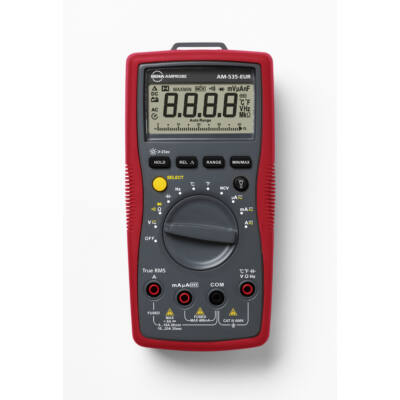 Amprobe AM-535-EUR multiméter