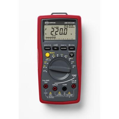 Amprobe AM-555-EUR multiméter