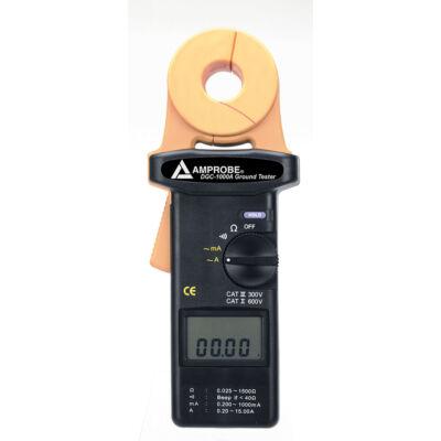 Amprobe DGC-1000A Földelési ellenállásmérő lakatfogó
