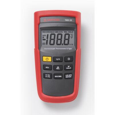 Amprobe TMD-50 hőmérsékletmérő