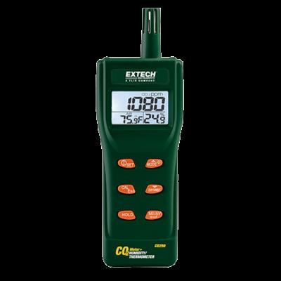 Extech CO250 levegőminőség mérő