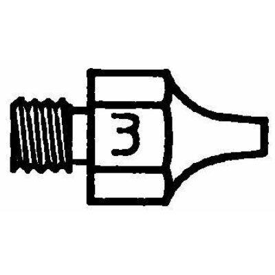 Weller DS 113 Forrasztócsúcs
