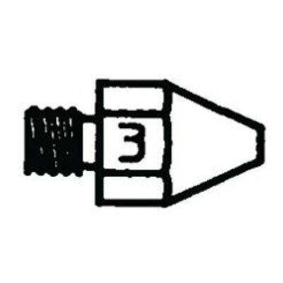 Weller DS 113 HM Forrasztócsúcs