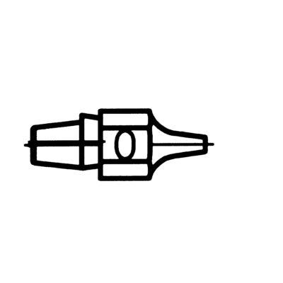 Weller DX 110forrasztócsúcs