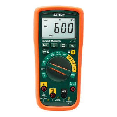 Extech EX350 Digitális multiméter
