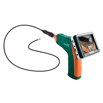 Extech BR250-5 boroszkóp 5.2 mm-es kamerafejjel