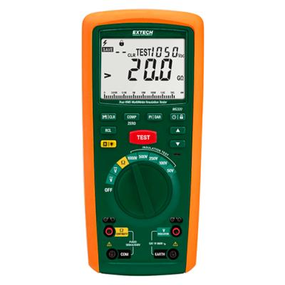 Extech MG320 Szigetelésvizsgáló multiméter CAT IV