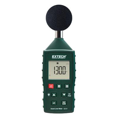 Extech SL510 Hangszintmérő kéziműszer