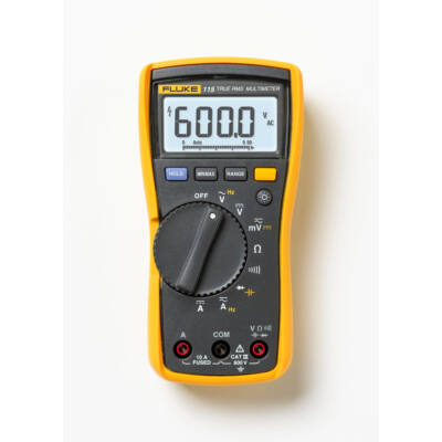 Fluke 115 multiméter