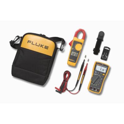 Fluke 117/323 Kit műszerkészlet