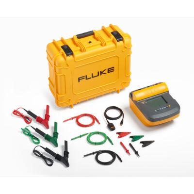 Fluke 1550C FC Kit / IR3000FC MegaOhm mérő, 5kV