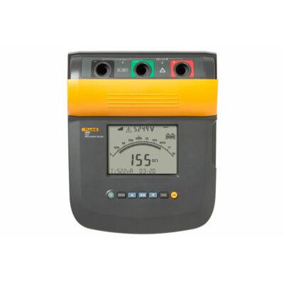 Fluke 1550C FC MegaOhm mérő, 5kV