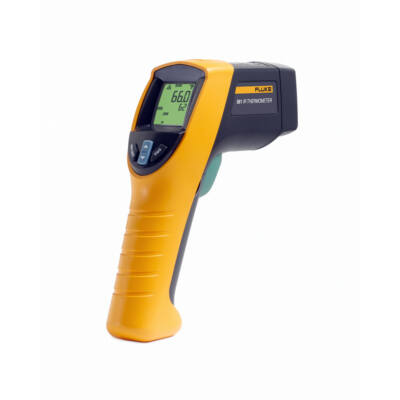 Fluke 561 infrahőmérő, 12:1, 550 Celsius