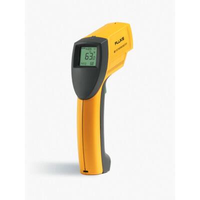 Fluke 63 infrahőmérő, 12:1, 535 Celsius
