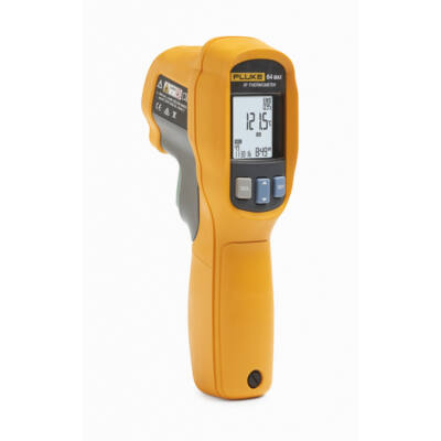 Fluke 64 Max infrahőmérő, 20:1, 600 Celsius