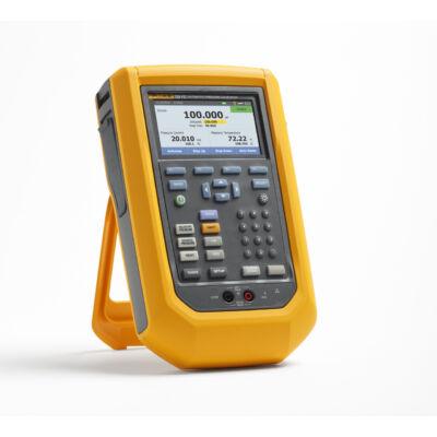 Fluke 729 30G automatikus nyomás kalibrátor, 7 bar