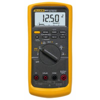 Fluke 88V/A Multiméter