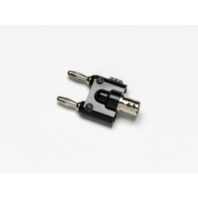 Fluke BP880 BNC-banán (anya) csatlakozó adapter