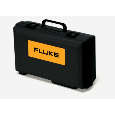 Fluke C800 Kemény hordtáska multiméterhez és tartozékokhoz