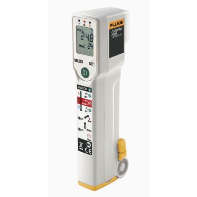 Fluke FoodPro Plus infrahőmérő, 2.5:1, 275 Celsius