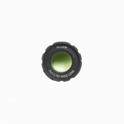 Fluke FLK 0.75x Wide Lens széles látószögű objektív