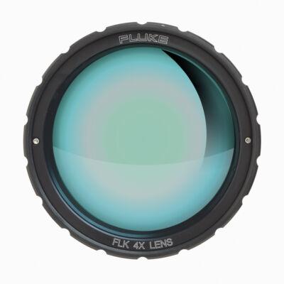 Fluke FLK 4X Lens teleobjektív