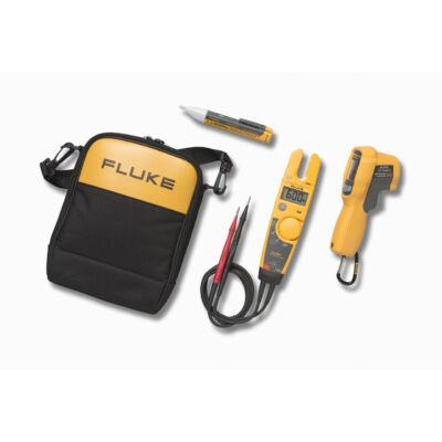 Fluke T5-600/62Max+/1AC Kit műszerkészlet