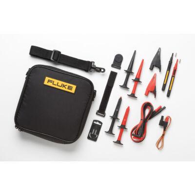 Fluke TLK289 ipari mester mérőkábel és kiegészítő készlet 6 db 5 áráért